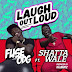 Fuse ODG Ft.Shatta Wale - Laugh Out Loud (Download New Audio)