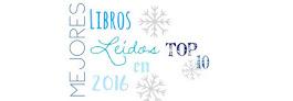 ¡Mejores lecturas 2017!