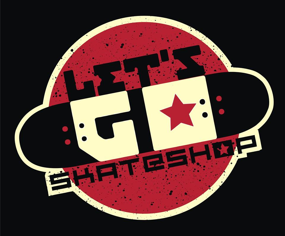 Let's Go Skateshop