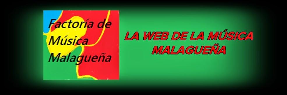 Factoría de Música Malagueña