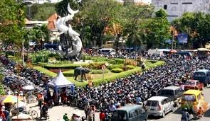 Inilah Tempat Wisata Kebun Binatang di Surabaya 2015.4