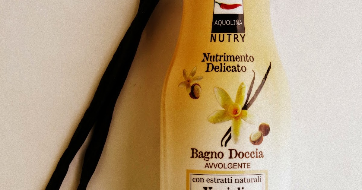Bagno Doccia Crema Aquolina : Aquolina moothies bagno doccia crema panna e fragola ml
