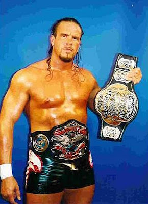 WCW, wrestling, wrestler, wrestlers
