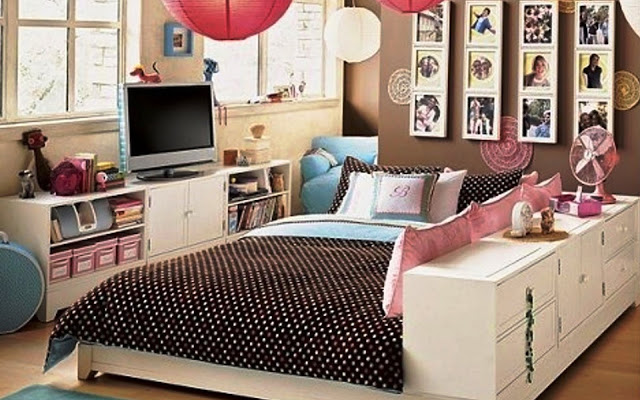 Diy Bedroom Decorating Ideas For Teens
