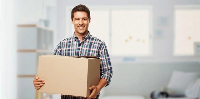 Parcel East; Making Online Shopping Easier