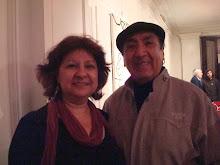 Hugo Jimenez (ballet Salta)