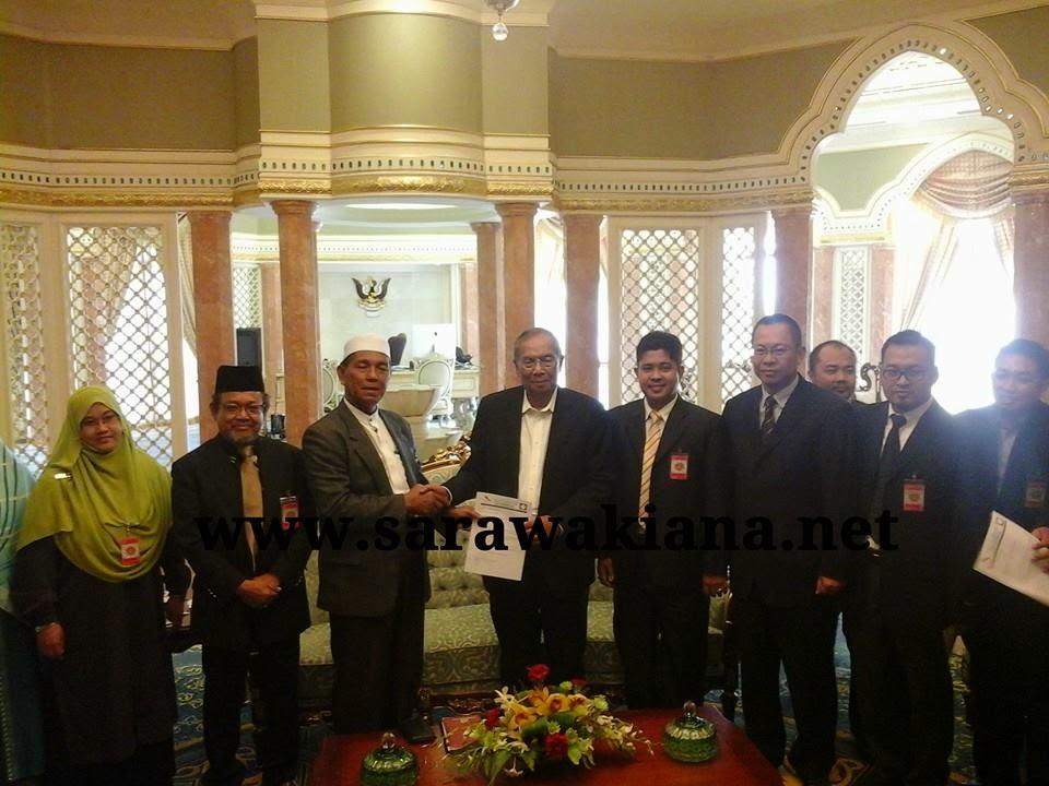 PAS Sarawak Kemukakan Calon Bukan Islam Dalam PRN Akan Datang