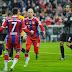 Bayern vence outra e supera marca histórica. Stuttgart derrota o Hamburgo
