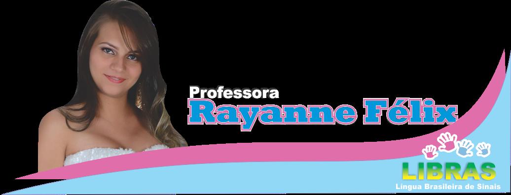 Blog da Rayanne Félix