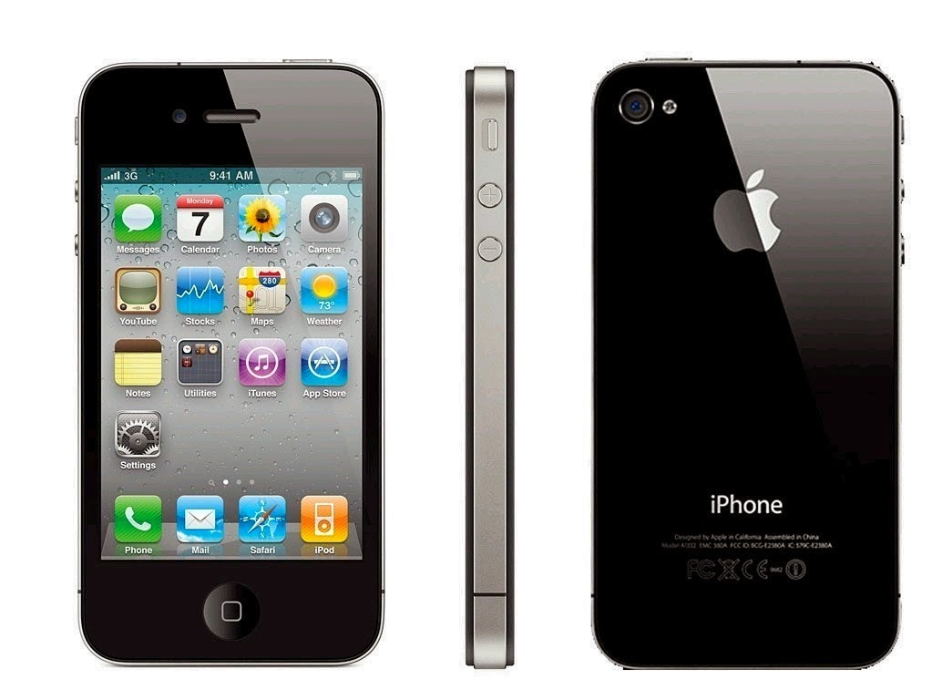 iPhone 4S comprar