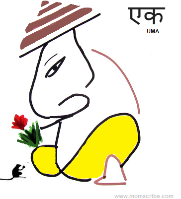 What Do You Think Of This Ganpati Style Name Like It