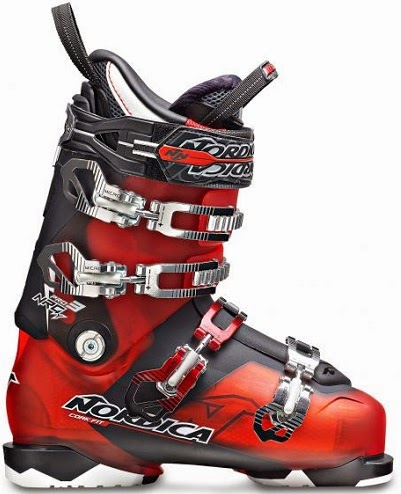 2015 Nordica NRGY PRO 3 Men Ski Boot