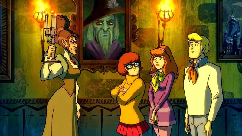 Scooby-Doo! Frankencreepy (2014)BRRip 1080p  Dual Lat/Ing