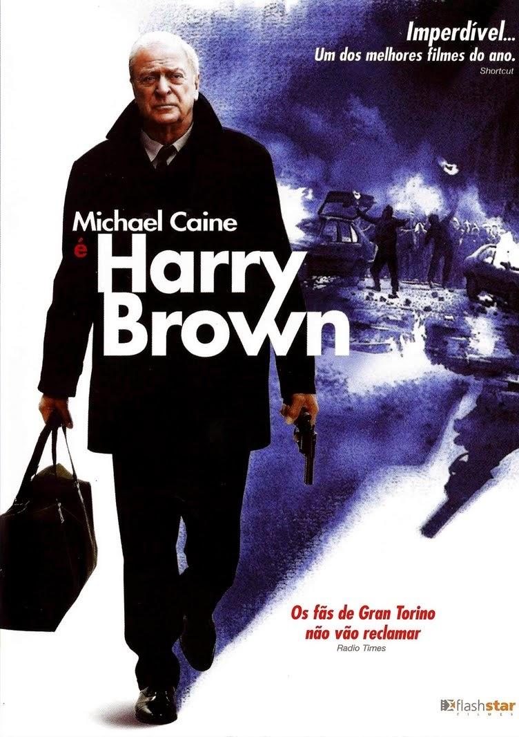 Harry Brown – Dublado (2009)