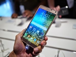 Samsung-galaxy-note-4--should-you-upgrade-from-galaxy-note-3-and-galaxy-S5