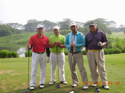 Royal Sumatra Golf and Country Club, Medan, Indonesia