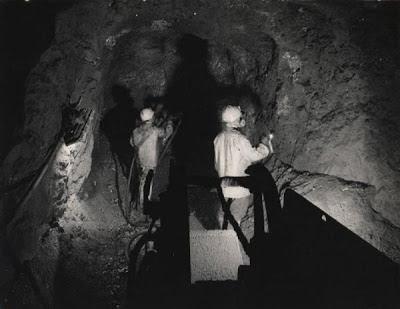 Minatori a Boccheggiano
