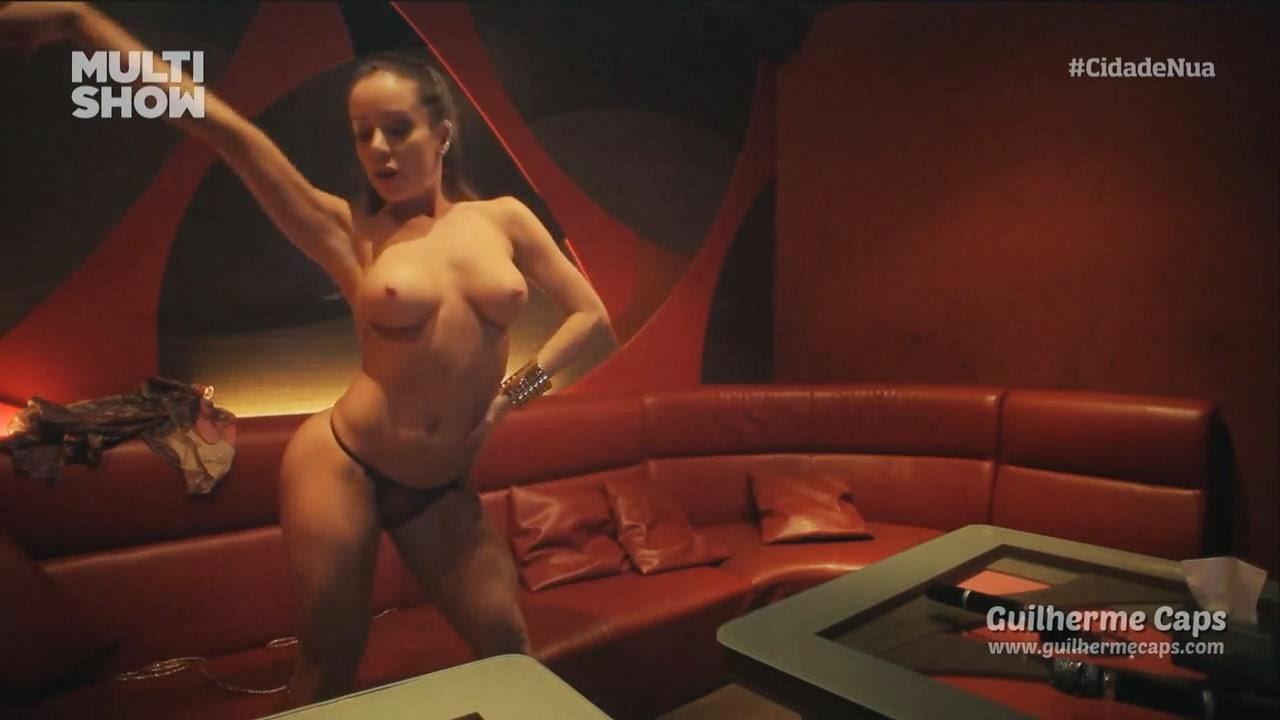 Gizelle Brazilian Model