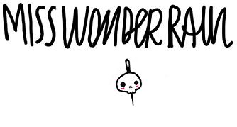 Miss Wonder Rain