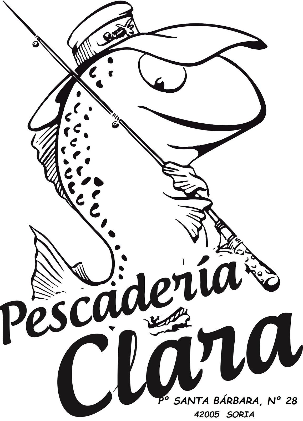 Pescadería Clara
