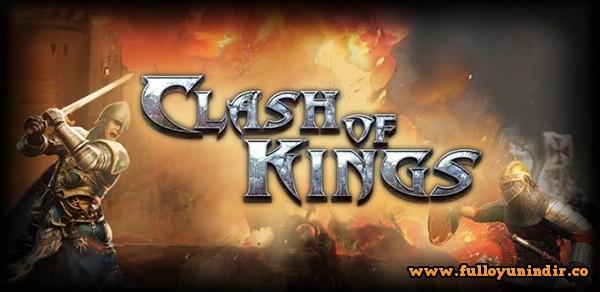 Clash of Kings Apk indir