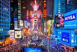 times square New York Tourist Attractions