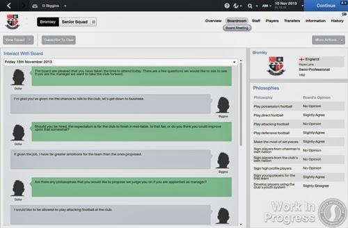 Football Manager 2014 - PC (Download Completo em Torrent)