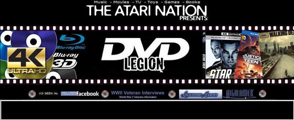 DVDLEGION.COM