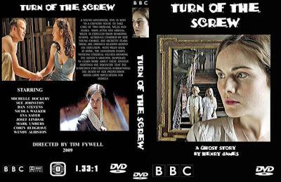 Поворот винта / The Turn of the Screw. 2009.