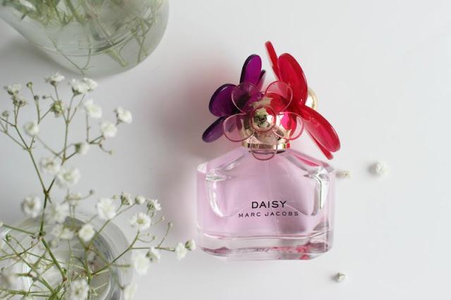 Marc Jacobs Daisy Sorbet Eau de Toilette