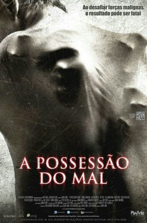 A Possessão do Mal – Dublado (2014)