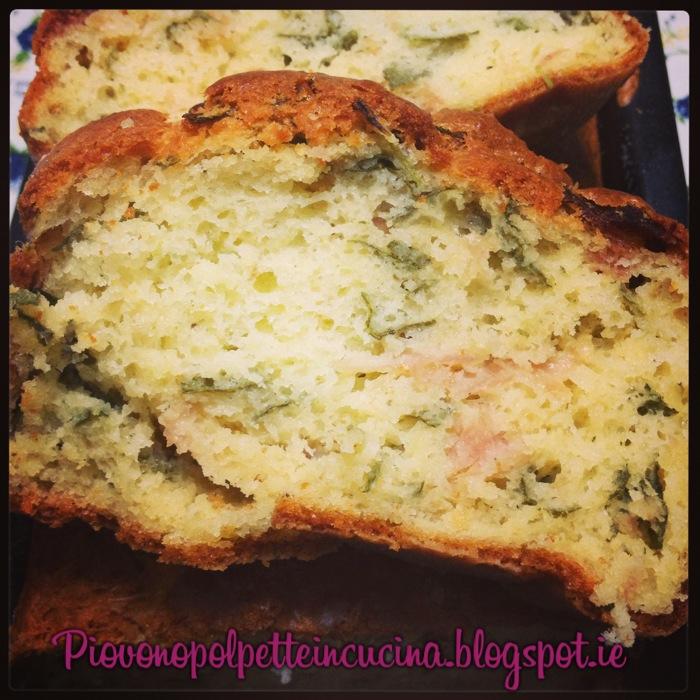91 - cake italiano