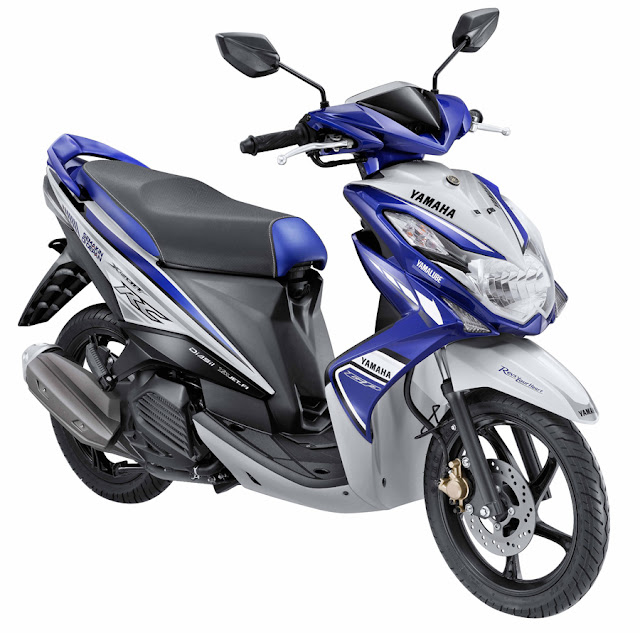 Anda Disini > Home > Factory Racing , Yamaha > Yamaha Spesial Livery  title=