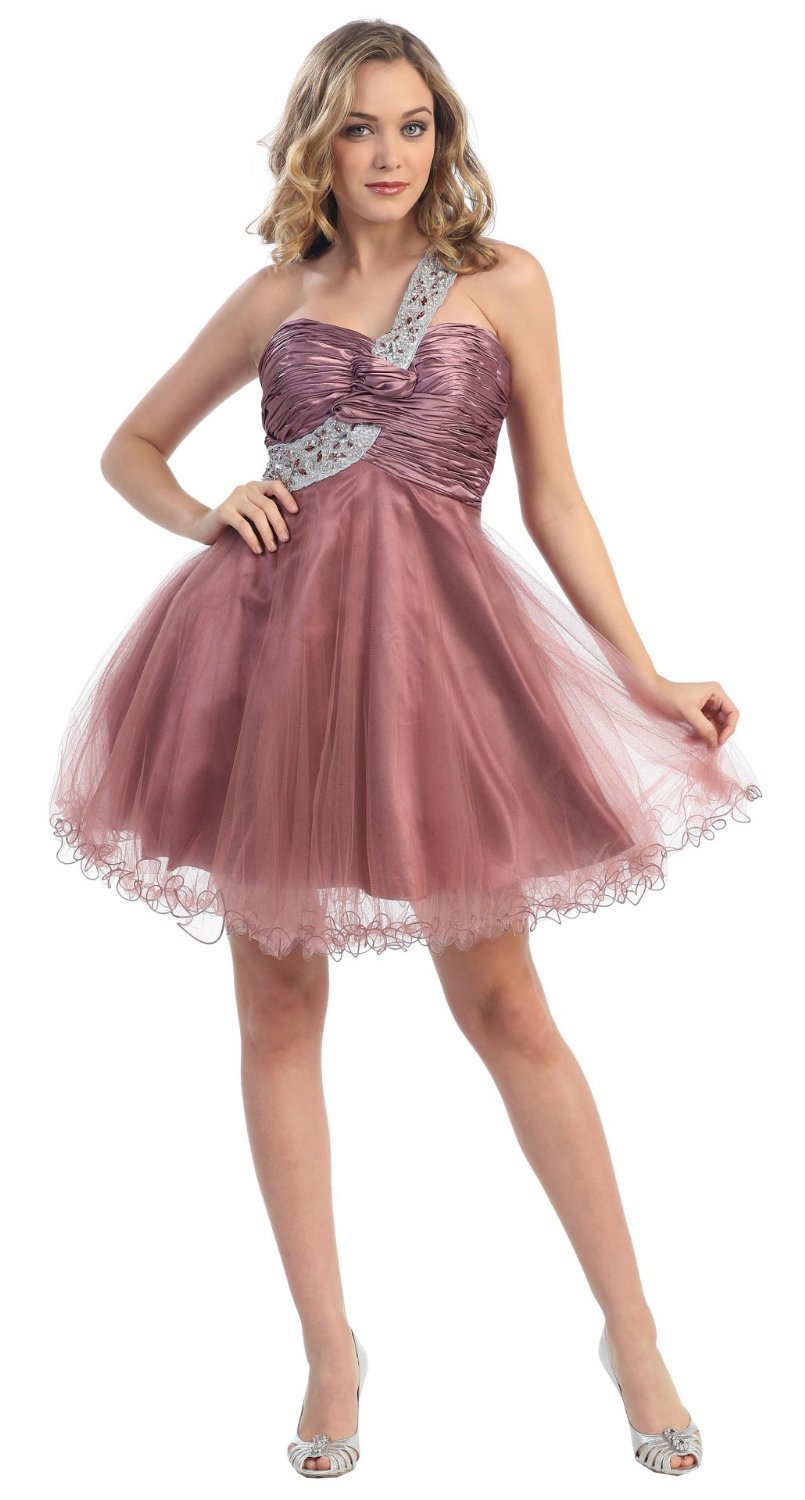 Junior Party Evening Dresses 84