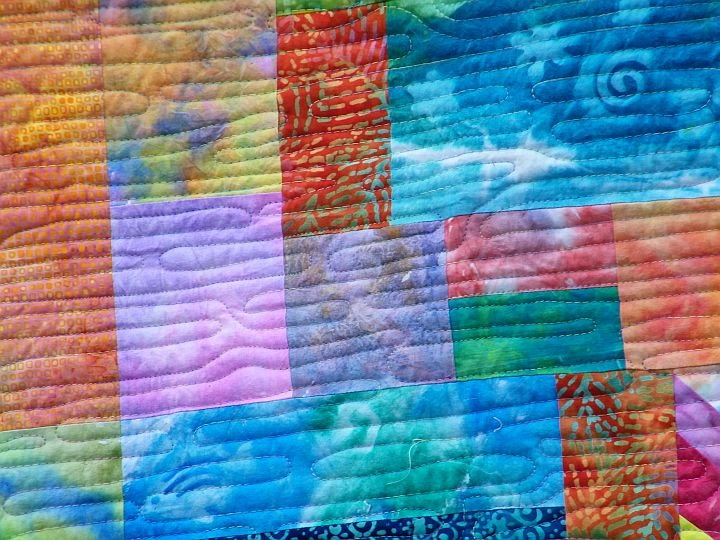 Waggonswest Sunpainting Tutorial Painting On Fabric