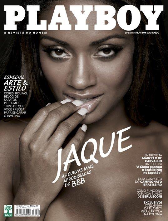 Confira as fotos das Curvas Mais Afrodisíacas do Big Brother Brasil 11, Jaqueline Faria, capa da Playboy de maio de 2011!