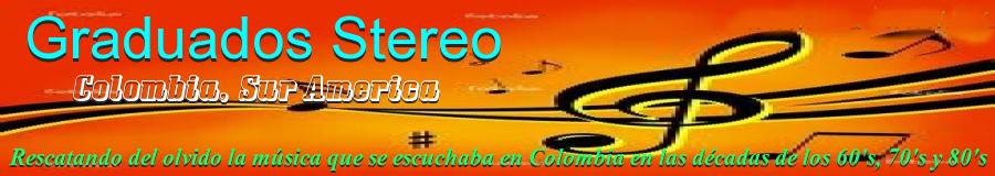 GRADUADOS STEREO