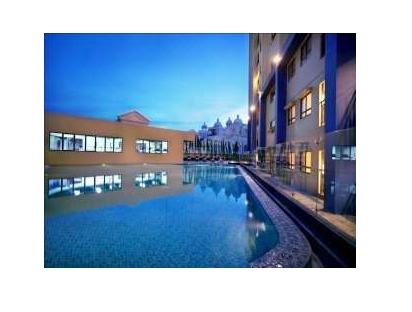 Atria Residence Paramount Serpong Tangse