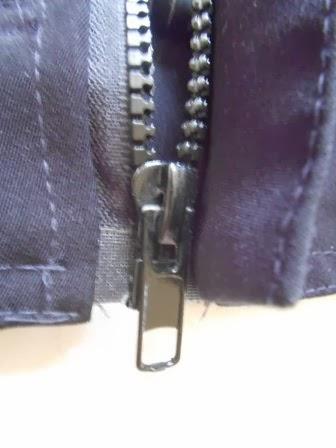 zip jaket berkualiti dan tahan karat