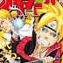 Boruto Manga 3 Español