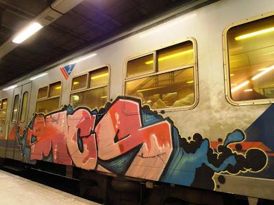 MCS GRAFFITI