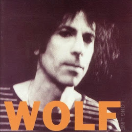 Peter Wolf -Long Line-1996-