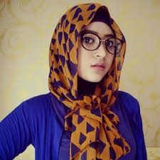 Tips rahasia wanita cantik simak hijab cantik