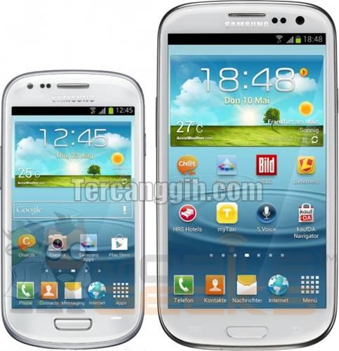 Daftar Harga Hp Samsung Baru Dan Bekas 2013