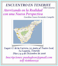 Próximo Encuentro en Tenerife