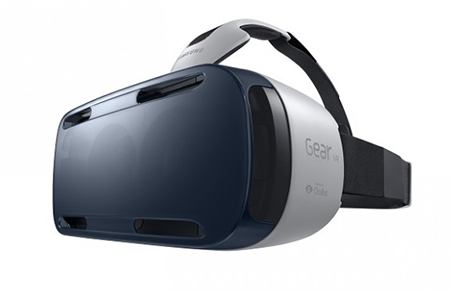 Teknologi Canggih Samsung Virtual Reality