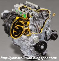 VIM pada Toyota