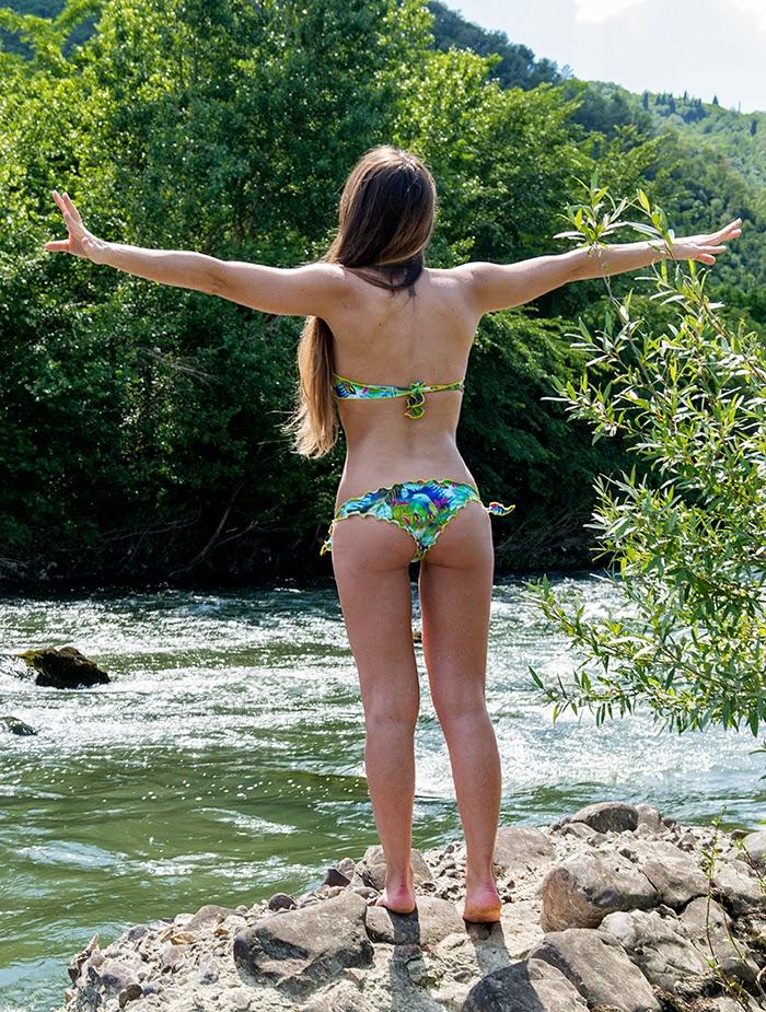 bikini brasiliana