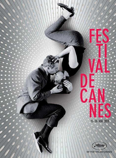 Festival de Cannes 2013, Poster, Banner