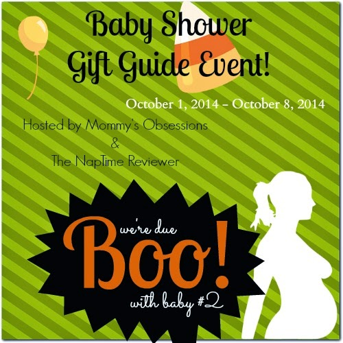 Baby Gift Guide : Baby shower gift guide group giveaway gator mommy reviews
